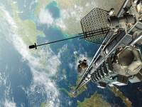 Учёные прогнозируют настоящий космический лифт к 2050 году