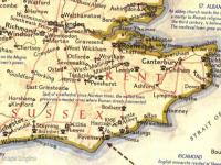 В Google Maps появились исторические и коллекционные карты