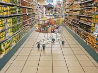 Система навигации по освещению поможет найти дорогу в торговом центре
