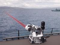 Lockheed Martin успешно испытала действующий боевой лазер