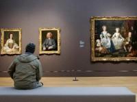 В британском музее виртуальные экскурсии будут проводить роботы