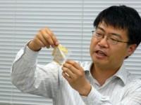 Японские инженеры приблизились к созданию полноценной искусственной кожи
