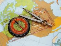 Географические координаты могут стать надёжным паролем к учётным записям