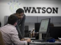 Суперкомпьютер Watson будет практиковаться в лечении рака