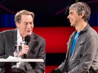 Ларри Пейдж рассказал о планах Google по развитию поисковых систем