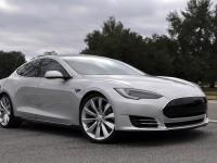 Tesla Motors открывает фирменные салоны электромобилей в Европе