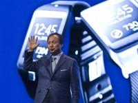 Samsung готовит «умные часы», которые смогут звонить без подключения к смартфону