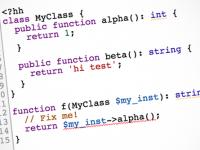 Facebook выпустила собственный язык программирования – Hack