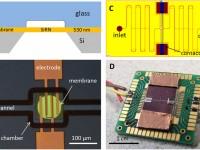 Создан микроскопический двигатель внутреннего сгорания