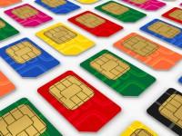 Крыму предстоит замена номеров телефонов и SIM-карт