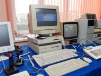 В Белоруссии открылась выставка ретрокомпьютеров