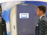 В Австралии появились 3D-сканеры для пошива идеального костюма