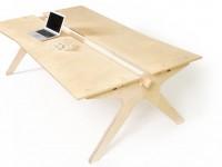 В Сети появился бесплатный архив чертежей мебели, которую можно распечатать