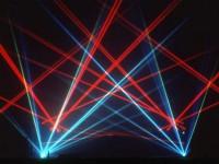 Лазер, созданный с применением кремния, поможет получать электричество из света