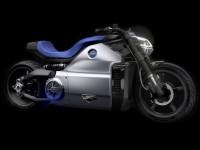 В Монако создали самый мощный в мире электромотоцикл