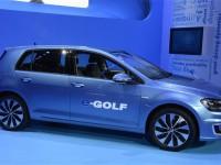 Volkswagen увеличит ёмкость аккумуляторов для электромобилей в 4 раза