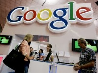 Корпорация Google готовится к открытию офлайн-магазина