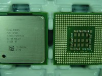 Intel готовит процессоры Devil's Canyon для любителей «разгона»