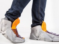 Кроссовки теперь можно распечатать на 3D-принтере по опубликованным чертежам