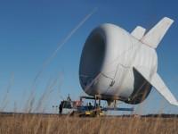 Американцы разработали летающую электростанцию