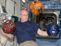 Google превратила спутники NASA в роботов с искусственным интеллектом