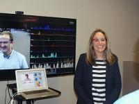 Google Glass научили определять эмоции человека