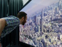 В Японии тестируют новый видеоформат – Super Hi-Vision 8K