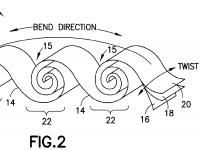 Nokia запатентовала гибкие ленты-аккумуляторы