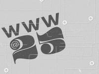Интернету исполняется 25 лет