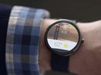 Google представила ОС для носимых устройств Android Wear