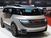 Французы создали автономный электромобиль без руля для службы такси