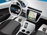 Apple разрабатывает электронного помощника для ремонта авто