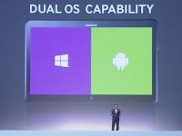 В 2014 году начнут массово появляться смартфоны с двумя платформами