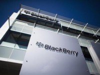 BlackBerry продала недвижимость, чтобы избежать банкротства