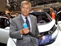 В Лондоне появится прокат электромобилей и сеть зарядных станций для них