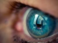 Создана система инфракрасного видения на основе графена для контактных линз