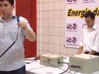 Бразильские инженеры создали генератор свободной энергии с КПД 5000%