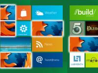 Mozilla свернула разработку Firefox для Windows 8 Metro из-за низкой популярности последней