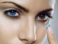 Google запатентовала контактные линзы с системой дополненной реальности