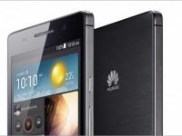 Новый смартфон Huawei будет работать с двумя операционными системами