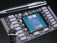 Новый интерфейс от NVIDIA превратит все системы в суперкомпьютеры