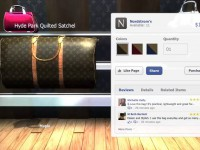 Facebook готовит для Oculus Rift систему виртуального шоппинга