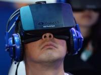 Facebook купила разработчика шлема Oculus Rift за $2 миллиарда