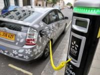 Евросоюз взял курс на популяризацию электромобилей