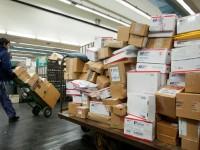 Украинские Интернет-магазины приостановили отправку товаров в Крым