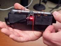 Новая система распознавания жестов работает без камеры и заряжается от электромагнитных волн