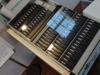 Seagate представила вместительное хранилище данных для дата-центров