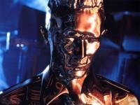 В Китае работают над созданием роботов из жидкого металла
