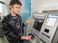 В Германии создали приложение для безопасных платежей через Google Glass
