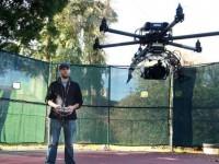 Американский суд разрешил коммерческое использование дронов